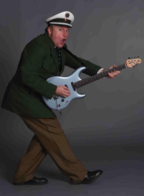 Olli Petersen, Music Man, Olli Zischt