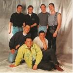Gonzo 1995