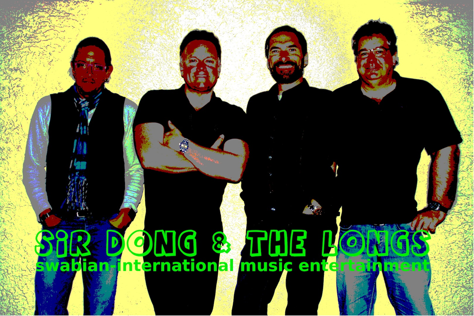 Sir Dong & the Longs