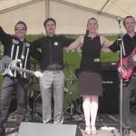 Queen Mum & the Kings of Rhythm