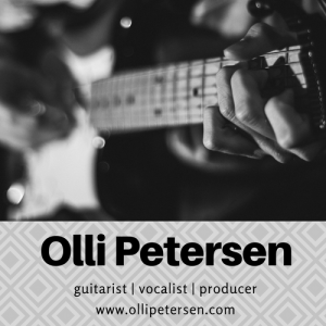 Olli Petersen