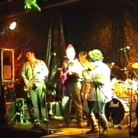 Gonzo – Juze Eppingen 1992